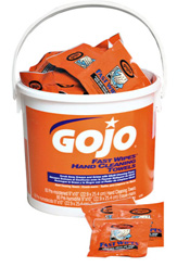 GOJO Fast Wipes Hand Cleaning Towel